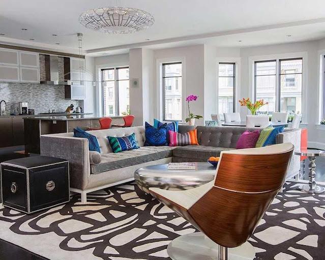 interior design ideas for a new home