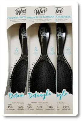 Wet Brush classic detangling comb