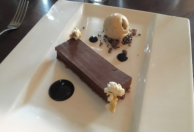 Christmas at The Brierley, Acklam Hall - Middlesbrough Food Review