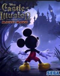 تحميل لعبة castle of illusion starring mickey mouse للكمبيوتر