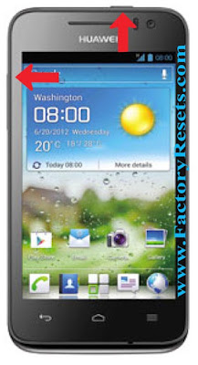 master-reset-Huawei-Ascend-G330