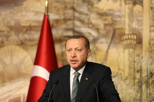 Το υποκριτικό restart Ερντογάν με ΕΕ - Ελλάδα και το τεστάρισμα της Ουάσιγκτον με τους S-400
