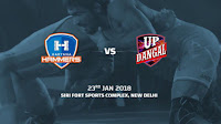 PRO WRESTLING LEAGUE 2018 SEASON 3: HELEN MAROULIS' HARYANA HAMMERS TO FACE INVINCIBLE UP DANGAL ON DAY 15 AT SIRI FORT