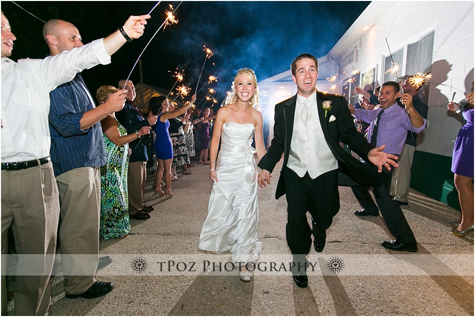Kurtz's Beach Wedding