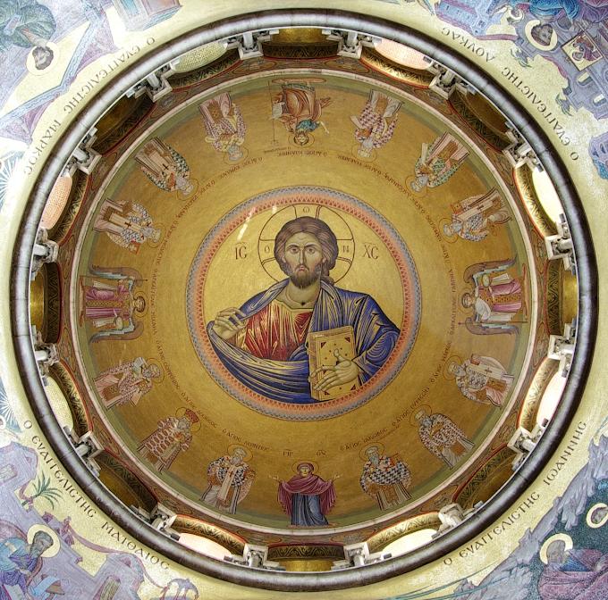 Memahami Kristen Ortodoks Timur
