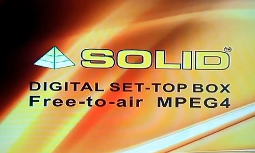 Solid set-top box software download Latest Download