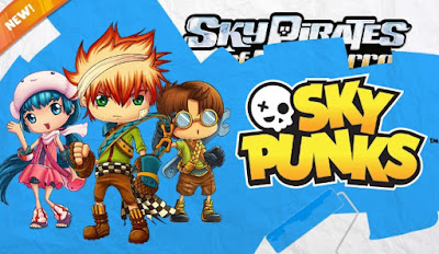 Sky punks for android