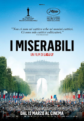 I Miserabili 2019 Film