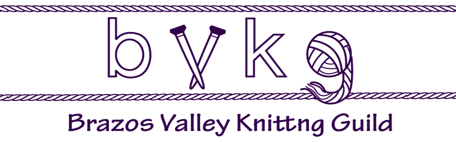 Brazos Valley Knitting Guild