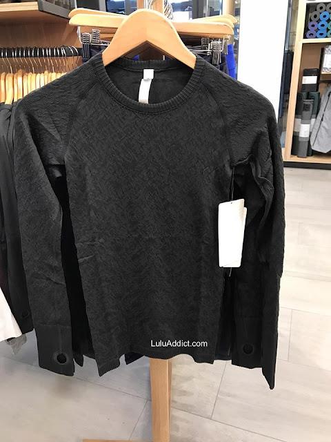 lululemon restless-hoodie