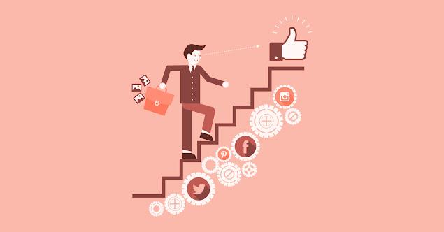 5 Essentials in an Effective Social Media Plan