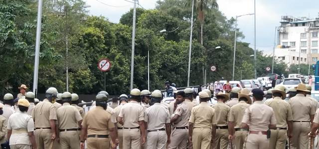 Police recruitment- ಪೊಲೀಸ್ ಇಲಾಖೆ ನೇಮಕಾತಿ- ಸೀನ್ ಆಫ್ ಕ್ರೈಂ ಆಫೀಸರ್ ಹುದ್ದೆ: ಪದವೀಧರರಿಗೆ ಅವಕಾಶ