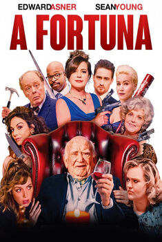 A Fortuna Torrent – WEB-DL 1080p Tri Áudio