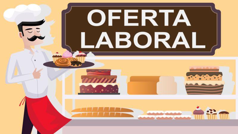 """Panadería y pastelería """"Doña Isabel"""" busca pastelero o pastelera"""