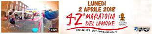 Promo 42a Maratona del Lamone 2018