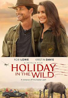 فيلم Holiday In The Wild 2019 مترجم