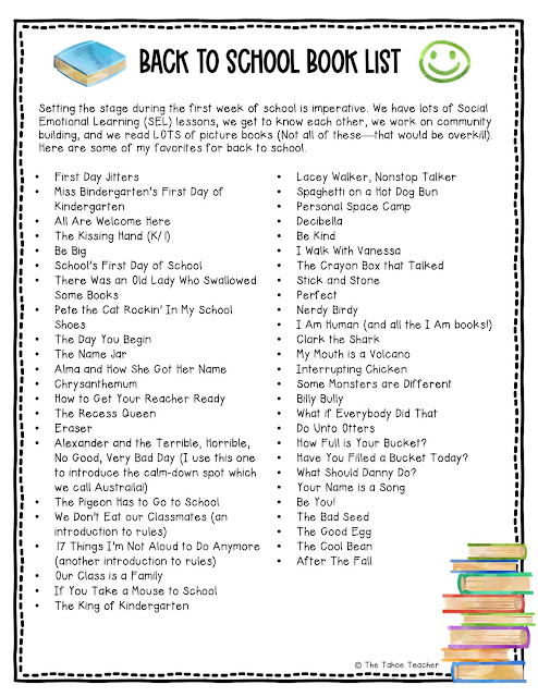books-for-back-to-school
