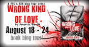Wrong Kind of Love Tour