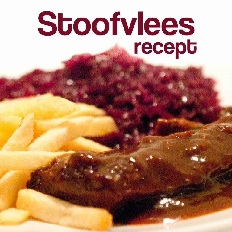 recept stoofvlees suddervlees