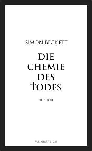 Chemie des Todes