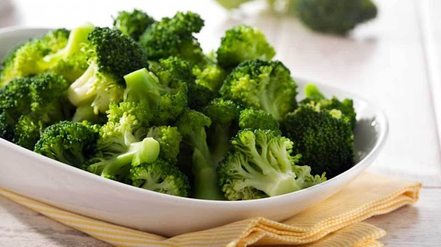 How to cook broccoli in Bengali
