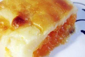 لمحاربة العطش خلال شهر رمضان طريقة عمل قرع العسل بالبشاميل
