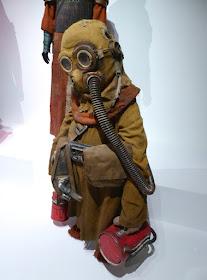 Star Wars Force Awakens Jashco Phurus costume