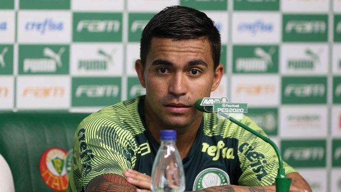 """Ex-esposa de Dudu, do Palmeiras, acusa jogador de agressão: """"Apanhei nas minhas duas gestações"""""""