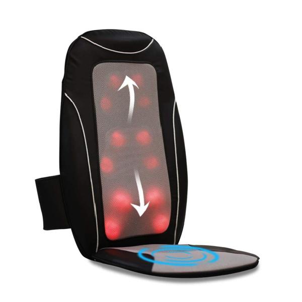 JSB HF41 Full Back Massager