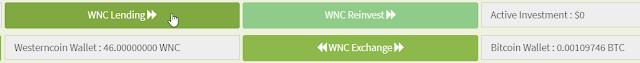 Cara Mengikuti Program Lending WesternCoin