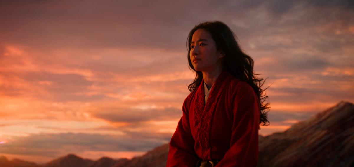 Mulan - Disney 2020