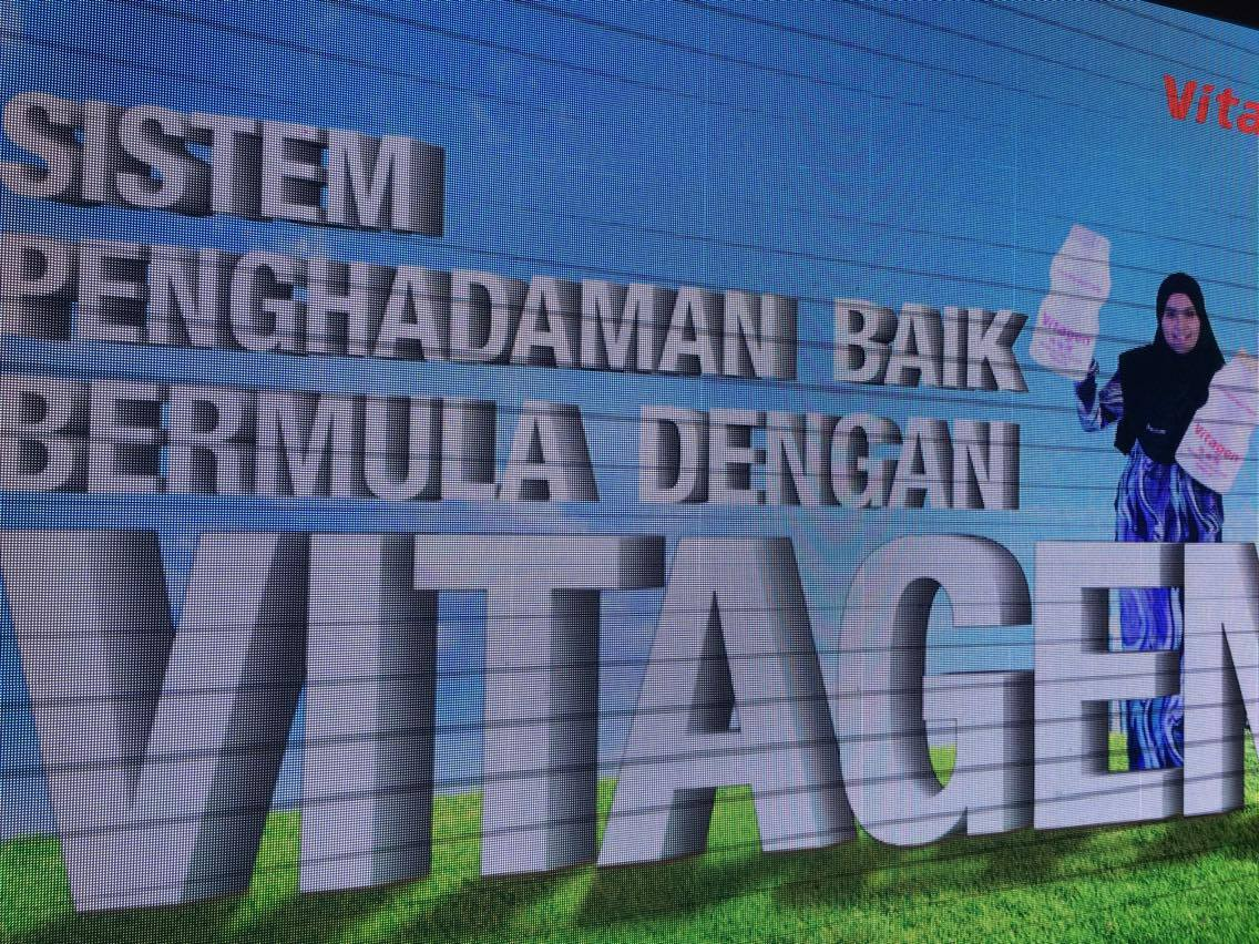 vitagen malaysia Yakult is better vitagen is popular in malaysia only because of their marketing strategy but in term of quality yakultvitagen.