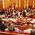 Senate ― 2020 Budget, A Budget of Taxation