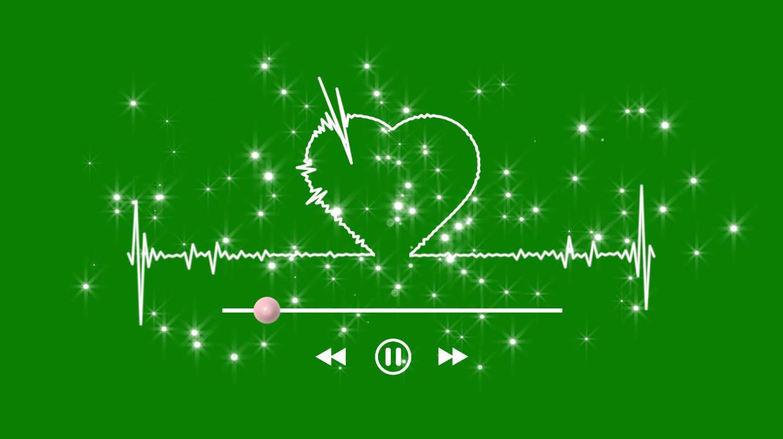 Green Screen Love