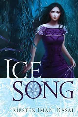 Ice Song by Kirsten Imani Kasai
