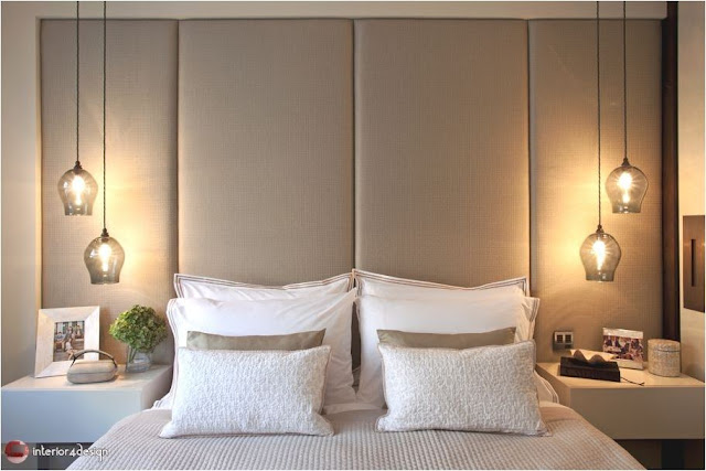 Side lights for bedrooms 14