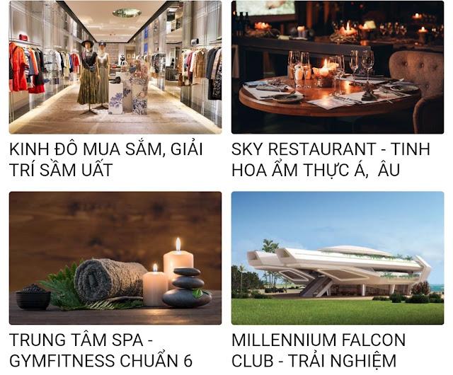 Dự án Sunshine Heritage Đà Nẵng Resort 1 trực tiếp Chủ đầu tư Giá bán căn hộ chuẩn 6 sao tại Đà Nẵng