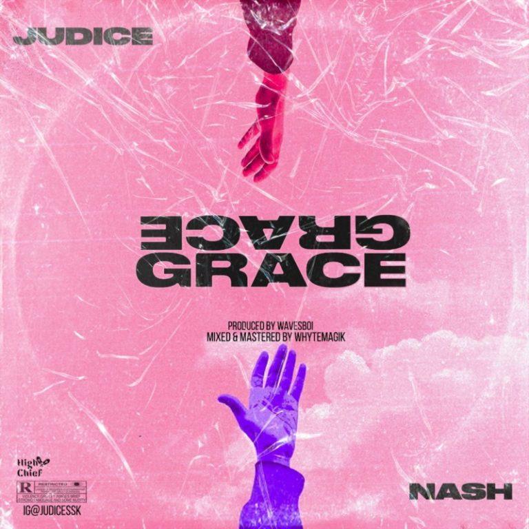 "Judice – ""Grace"" ft. Nash #Arewapublisize"