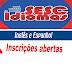 Curso gratuito de idiomas pelo SESC em Ponta Grossa