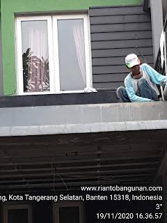 Tukang Renovasi Rumah Terdekat BSD Serpong
