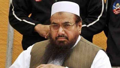The UN Security Council allows Hafiz Saeed to use a bank account for basic needs