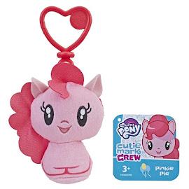 My Little Pony Keychain Plush Pinkie Pie Pony Cutie Mark Crew Figure