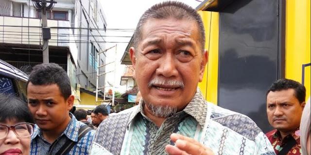 """Heran Bandung Banjir, Deddy Mizwar: """"Bukannya Baru Dapat Adipura?"""""""