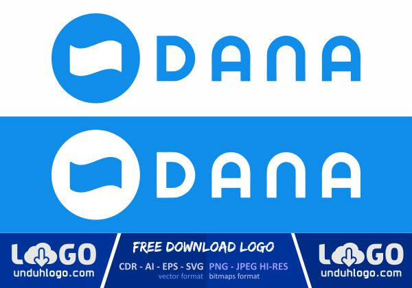 Logo DANA