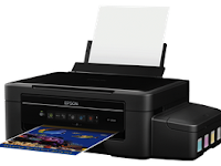 Epson ET-2500 Drivers & Software Download