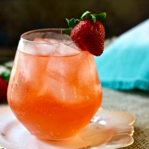 Sex on the Beach Cocktail #drink #healthydrink #fresh #party #smoothie