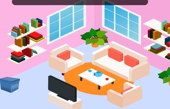 5nGames Escape The Doll House Walkthrough