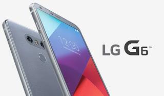 gambar berita lg g6