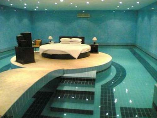 modern furniture exclusive luxury bedroom style design