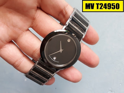 đồng hồ nam MV T24950